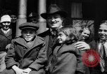 Image of Disabled people go on an outing United States USA, 1917, second 42 stock footage video 65675041697