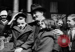 Image of Disabled people go on an outing United States USA, 1917, second 43 stock footage video 65675041697