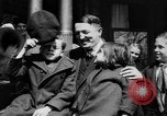 Image of Disabled people go on an outing United States USA, 1917, second 44 stock footage video 65675041697
