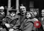 Image of Disabled people go on an outing United States USA, 1917, second 46 stock footage video 65675041697