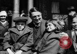 Image of Disabled people go on an outing United States USA, 1917, second 47 stock footage video 65675041697