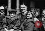Image of Disabled people go on an outing United States USA, 1917, second 49 stock footage video 65675041697