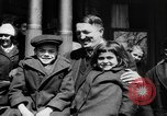 Image of Disabled people go on an outing United States USA, 1917, second 50 stock footage video 65675041697