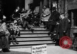 Image of Disabled people go on an outing United States USA, 1917, second 55 stock footage video 65675041697