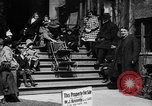 Image of Disabled people go on an outing United States USA, 1917, second 57 stock footage video 65675041697