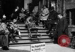 Image of Disabled people go on an outing United States USA, 1917, second 58 stock footage video 65675041697