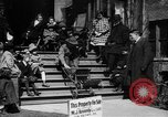Image of Disabled people go on an outing United States USA, 1917, second 59 stock footage video 65675041697