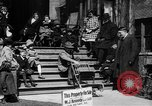Image of Disabled people go on an outing United States USA, 1917, second 60 stock footage video 65675041697