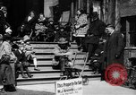 Image of Disabled people go on an outing United States USA, 1917, second 61 stock footage video 65675041697