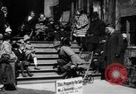 Image of Disabled people go on an outing United States USA, 1917, second 62 stock footage video 65675041697