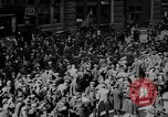 Image of New York Curb Market Brokers on Broad Street New York City USA, 1918, second 4 stock footage video 65675041698