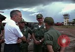 Image of Ambassador Maxwell Taylor South Vietnam, 1964, second 12 stock footage video 65675041704