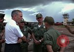 Image of Ambassador Maxwell Taylor South Vietnam, 1964, second 13 stock footage video 65675041704