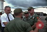 Image of Ambassador Maxwell Taylor South Vietnam, 1964, second 14 stock footage video 65675041704