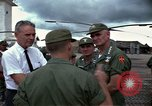 Image of Ambassador Maxwell Taylor South Vietnam, 1964, second 15 stock footage video 65675041704