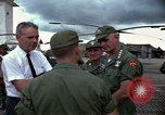 Image of Ambassador Maxwell Taylor South Vietnam, 1964, second 16 stock footage video 65675041704