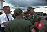 Image of Ambassador Maxwell Taylor South Vietnam, 1964, second 17 stock footage video 65675041704