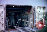 Image of 1st Infantry Division Vietnam arrival Vietnam, 1965, second 7 stock footage video 65675041714
