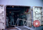 Image of 1st Infantry Division Vietnam arrival Vietnam, 1965, second 9 stock footage video 65675041714