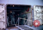 Image of 1st Infantry Division Vietnam arrival Vietnam, 1965, second 13 stock footage video 65675041714