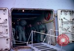 Image of 1st Infantry Division Vietnam arrival Vietnam, 1965, second 14 stock footage video 65675041714