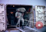 Image of 1st Infantry Division Vietnam arrival Vietnam, 1965, second 16 stock footage video 65675041714