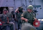 Image of 1st Infantry Division Vietnam arrival Vietnam, 1965, second 23 stock footage video 65675041714