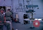 Image of 1st Infantry Division Vietnam arrival Vietnam, 1965, second 29 stock footage video 65675041714