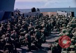 Image of 1st Infantry Division Vietnam arrival Vietnam, 1965, second 31 stock footage video 65675041714