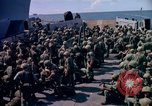 Image of 1st Infantry Division Vietnam arrival Vietnam, 1965, second 35 stock footage video 65675041714