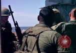 Image of 1st Infantry Division Vietnam arrival Vietnam, 1965, second 45 stock footage video 65675041714