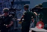 Image of 1st Infantry Division Vietnam arrival Vietnam, 1965, second 57 stock footage video 65675041714