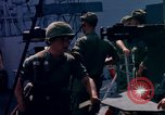 Image of 1st Infantry Division Vietnam arrival Vietnam, 1965, second 58 stock footage video 65675041714
