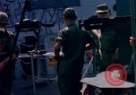 Image of 1st Infantry Division Vietnam arrival Vietnam, 1965, second 62 stock footage video 65675041714