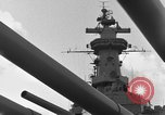 Image of Gun Turret United States USA, 1950, second 16 stock footage video 65675041721