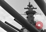 Image of Gun Turret United States USA, 1950, second 17 stock footage video 65675041721
