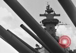 Image of Gun Turret United States USA, 1950, second 18 stock footage video 65675041721