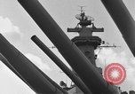 Image of Gun Turret United States USA, 1950, second 19 stock footage video 65675041721