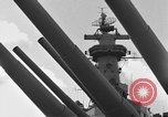 Image of Gun Turret United States USA, 1950, second 21 stock footage video 65675041721