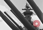 Image of Gun Turret United States USA, 1950, second 22 stock footage video 65675041721