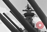 Image of Gun Turret United States USA, 1950, second 27 stock footage video 65675041721