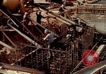 Image of nuclear reactor United States USA, 1967, second 33 stock footage video 65675041727