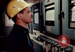 Image of nuclear reactor United States USA, 1967, second 48 stock footage video 65675041728