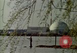 Image of nuclear plant United States USA, 1967, second 8 stock footage video 65675041730
