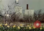Image of nuclear plant United States USA, 1967, second 12 stock footage video 65675041730