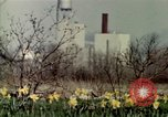 Image of nuclear plant United States USA, 1967, second 13 stock footage video 65675041730