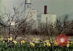 Image of nuclear plant United States USA, 1967, second 14 stock footage video 65675041730