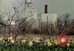 Image of nuclear plant United States USA, 1967, second 16 stock footage video 65675041730