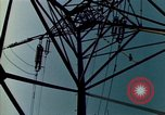 Image of nuclear plant United States USA, 1967, second 22 stock footage video 65675041730