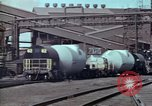 Image of Inland Steel Company Chicago Illinois USA, 1967, second 5 stock footage video 65675041732
